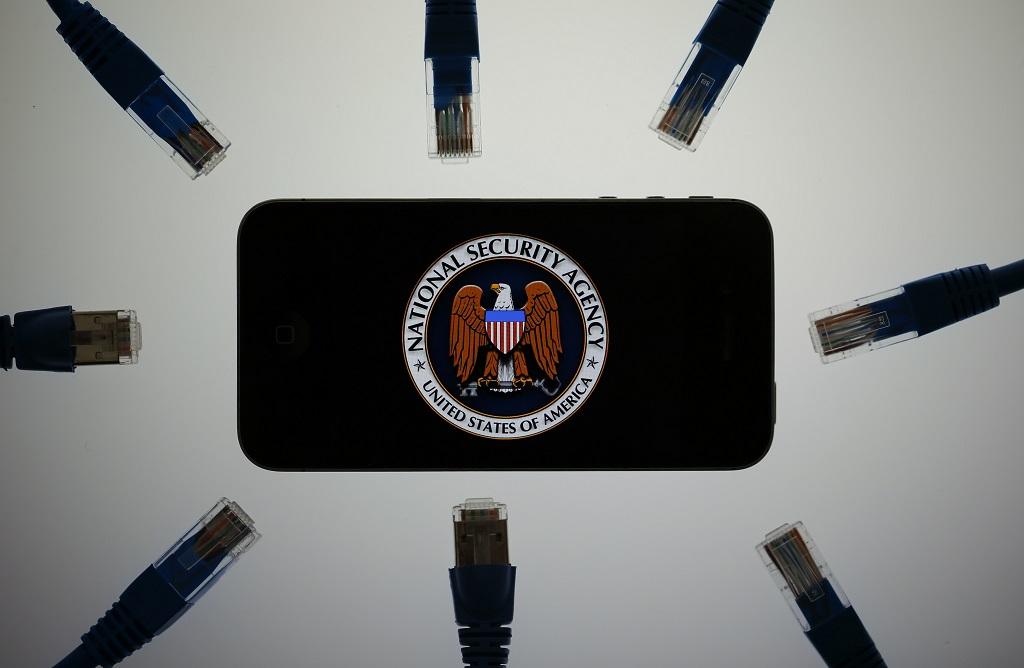 Минюст США объявил об аресте подрядчика за рассекречивание данных АНБ