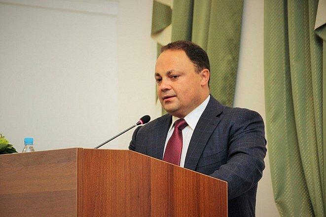 Дело против прежнего главы города Владивостока направлено вВерховный суд
