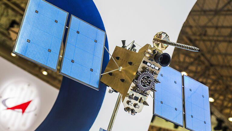 Минобороны подало иск к производителю спутников для ГЛОНАСС