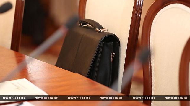 Лукашенко согласовал назначение Мацкевича первым зампредседателем Витебского облисполкома