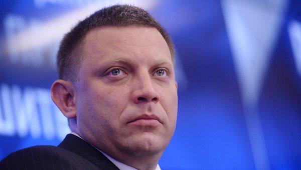 ВЛНР перенесли выборы наноябрь
