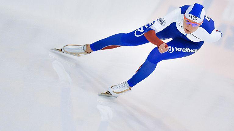 Чемпионат мира по конькобежному спорту-2022 примет норвежский Хамар