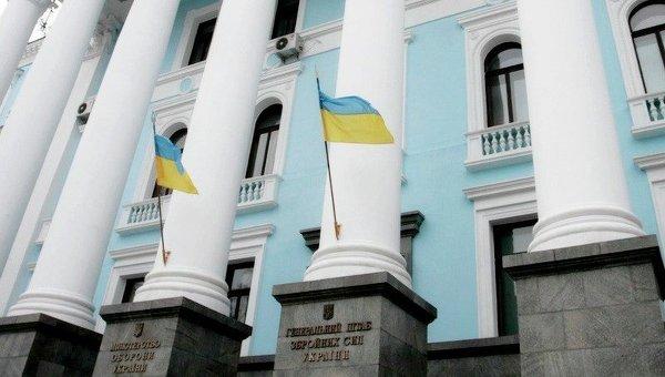 Вгосударстве Украина объявлены масштабные сборы резервистов для подготовки к«откровенной агрессии»