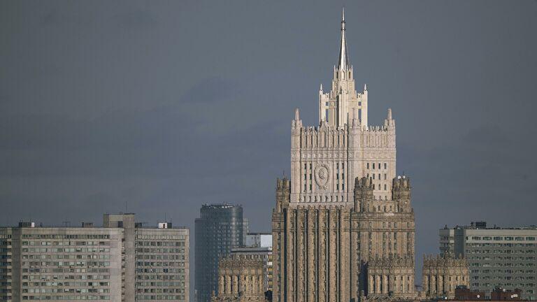 Списки россиян для вывоза из-за рубежа составят к 26 марта
