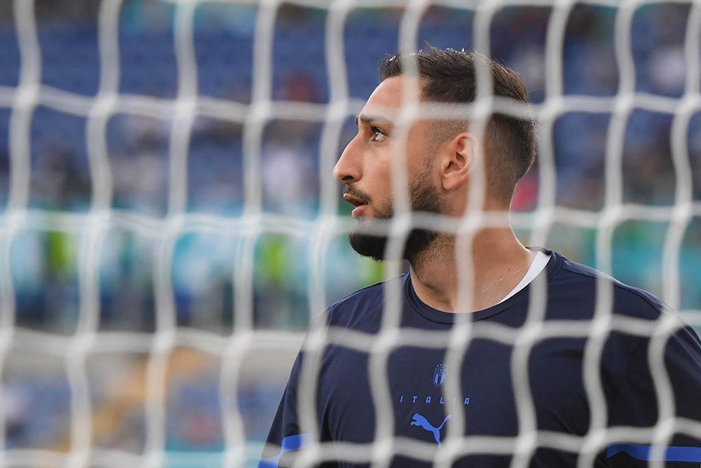 Стали известны стартовые составы сборных Италии и Турции на матч открытия ЕВРО-2020