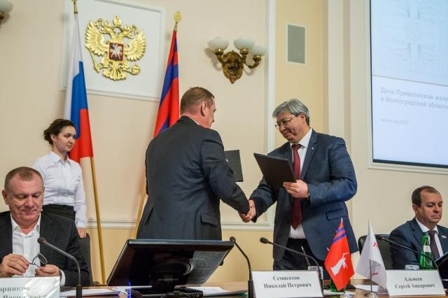 Олег Иншаков возглавит совет посоциально-экономическому развитию при губернаторе