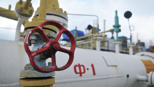 Вгосударстве Украина наХарьковщине открыли новое месторождение газа