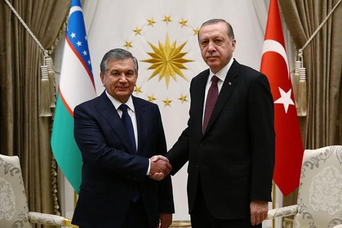 Для жителей Турции упрощены визовые процедуры
