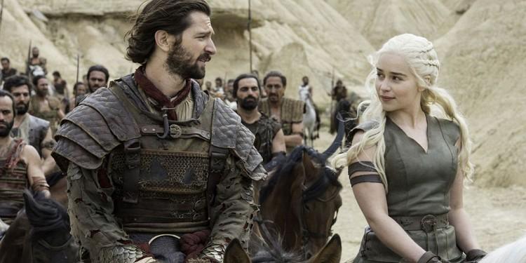 «Игра престолов» стала лидером почислу номинаций напремию «Эмми»