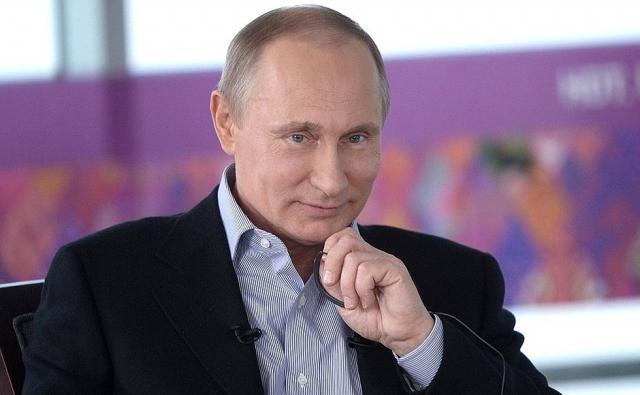 Путин объявил ополном «послекризисном» восстановлении отношений сТурцией