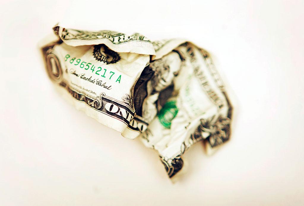Сбербанк предсказал новый шок на валютном рынке