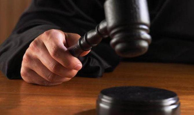 Столкновения под Радой: ГПУ сообщила всуд дело против 15 подозреваемых