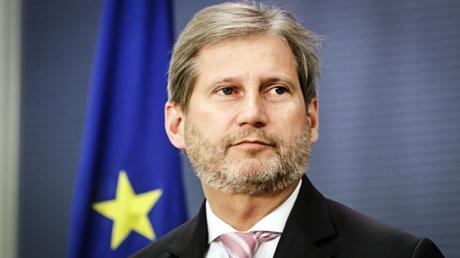 ECвыделит 15млневро нареформу публичного управления, предложенную руководством Филипа