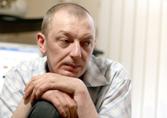 Скончался музыкант Александр Куллинкович. Ему было 46 лет