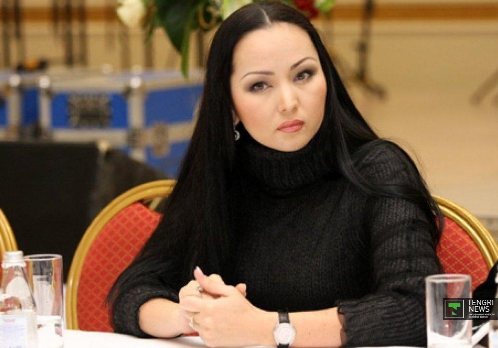 Секс с актрисой казахстанскои 0 фотография
