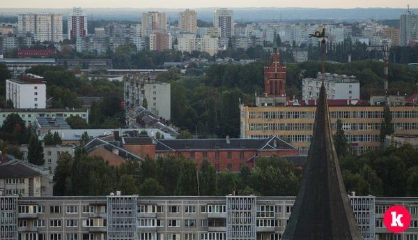 Государственная дума приняла закон польготам иналогам для Калининградской области