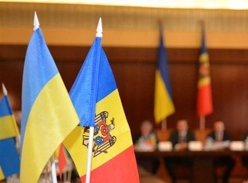 Молдова сообщила, что ограничения наимпорт украинских товаров внесены временно