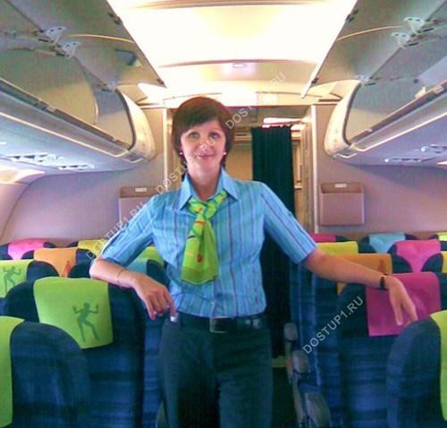 Фото страшной стюардессы фото 140-357