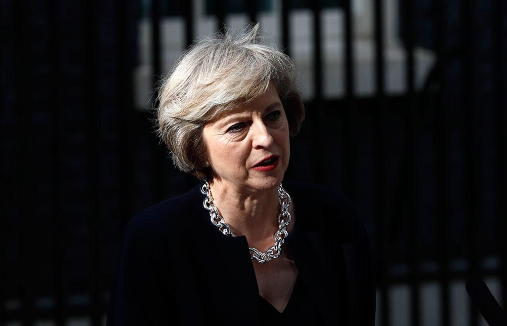 Британию штормит: еще одни досрочные выборы?