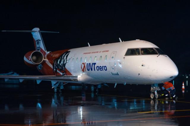 Авиакомпания «ЮВТ Аэро» согласилась запустить рейс Калининград— Ярославль