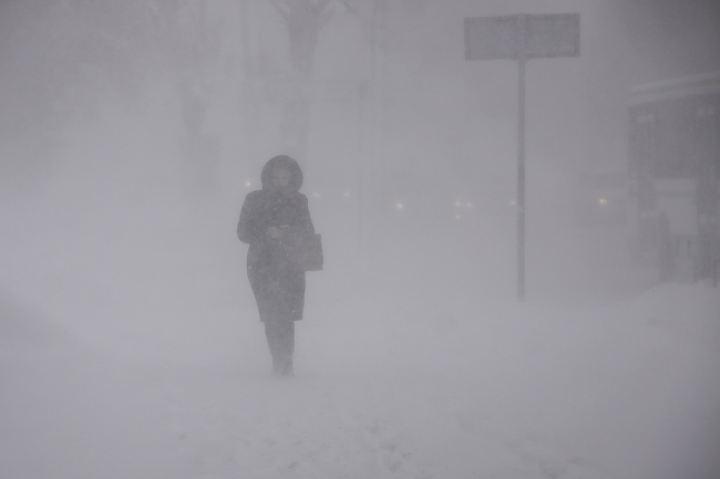 МЧС предупреждает обухудшении погоды врегионе