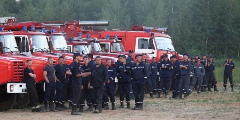 Руководитель МВД: вгосударстве Украина стартует реформа пожарно-спасательной службы