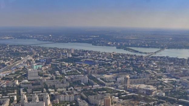 Липецк вошел в 10-ку самых доступных городов для новогоднего отдыха