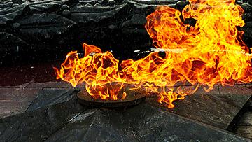 Вечный огонь израиль - 4ebfd