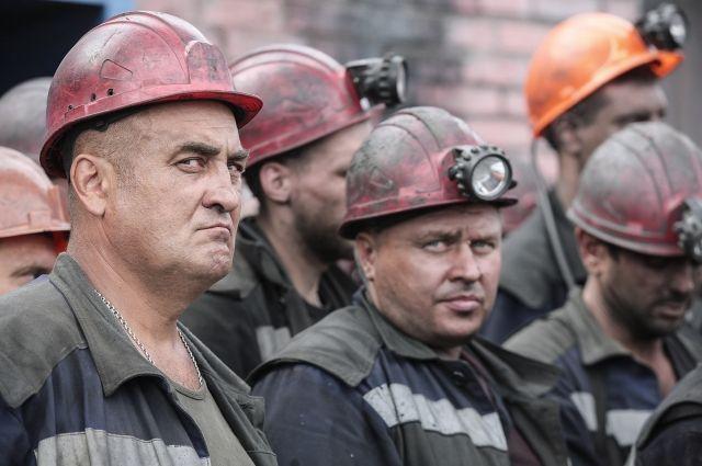 ВРостовской области задолженность по заработной плате погашена перед 724 шахтерами «Кингкоула»