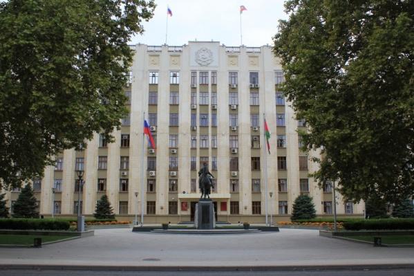 Руководитель Кубани: Необходимо пересмотреть «дорожные карты» подостройке проблемных домов