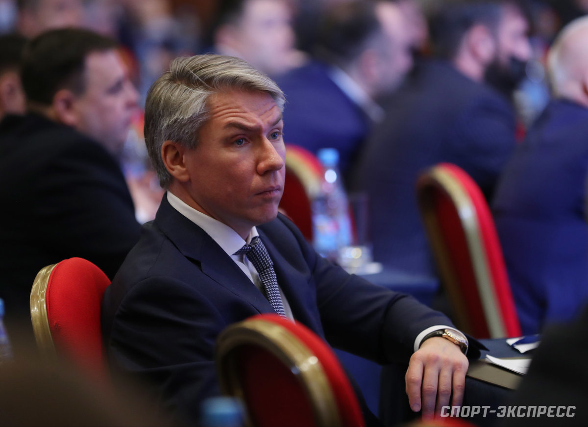 В оргкомитете Евро-2020 объяснили, почему именно в Петербург перенесли матчи Дублина