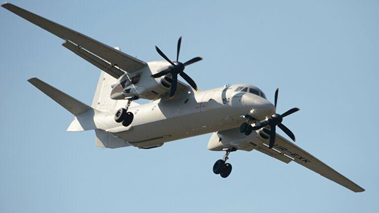 Жертвами крушения военного Ан-12 в Судане стали 18 человек