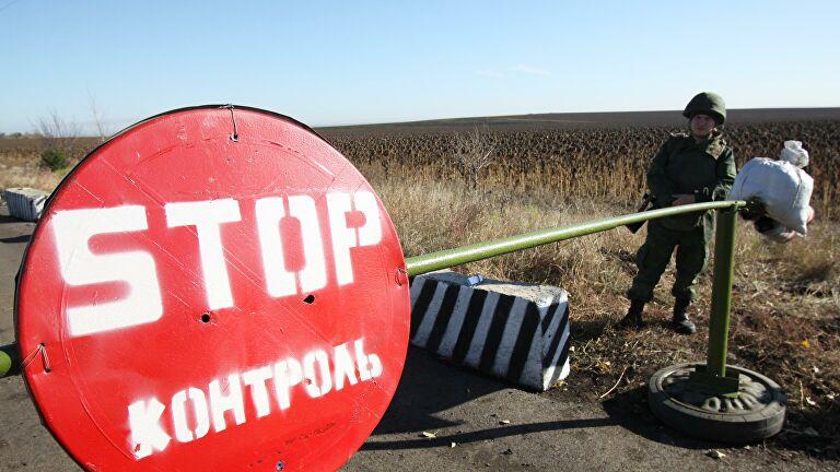 В России оценили просьбу Киева к Европе «дожать» Москву по Донбассу
