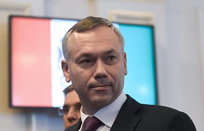 Руководство Новосибирской области ждет реорганизация иотставки