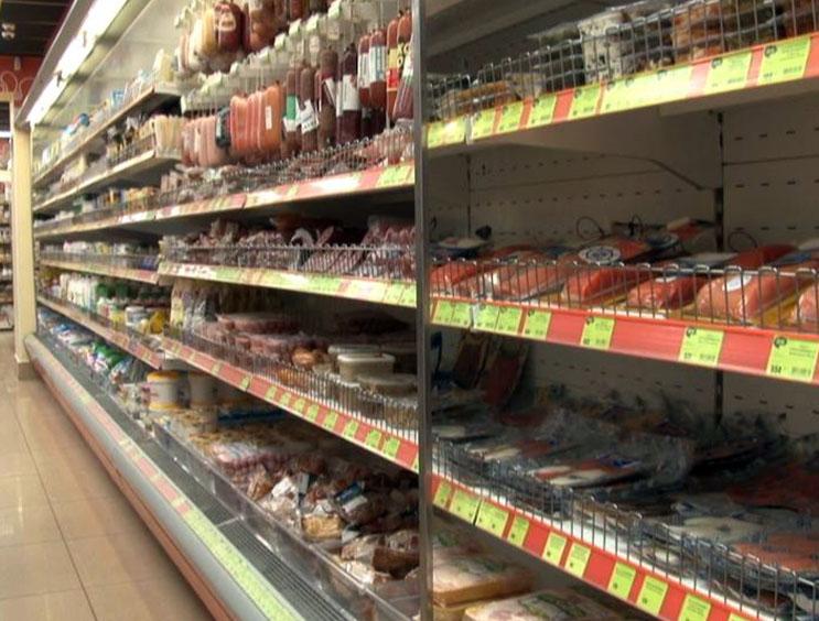 Вор-гурман дважды обокрал хабаровский супермаркет