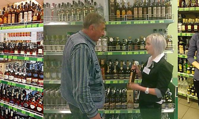АМКУ будет судится сКиевсоветом поповоду запрета продажи алкоголя