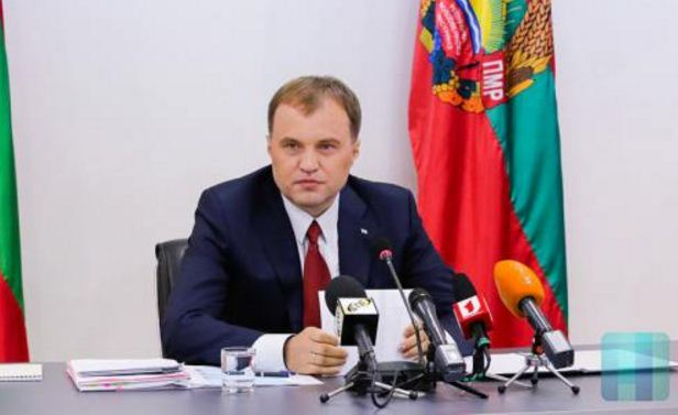 Молдова: Следующая цель В. Путина