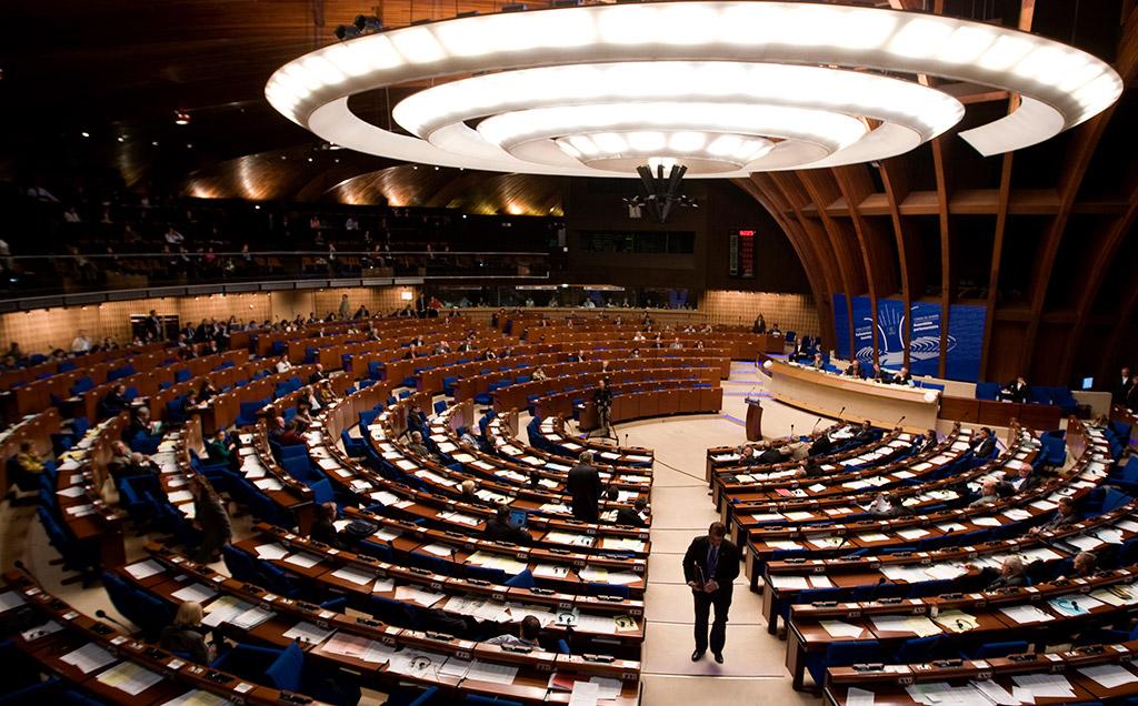 Совет Европы надеется