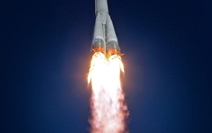 Российская Федерация опять провалила запуск ракеты— Космическая сверхдержава