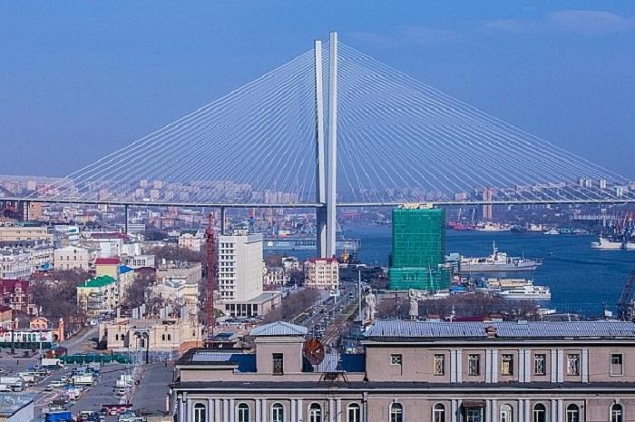 Японский эсминец прибыл воВладивосток для участия вучениях SAREX
