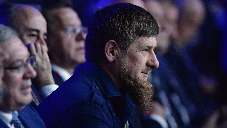 ЕРпредлагает напост руководителя чеченского парламента экс-спикера Даудова