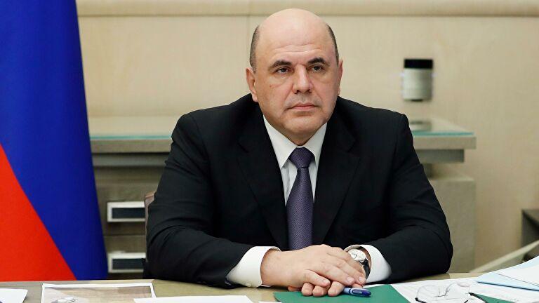 Мишустин заявил о готовности 27 регионов к смягчению ограничений