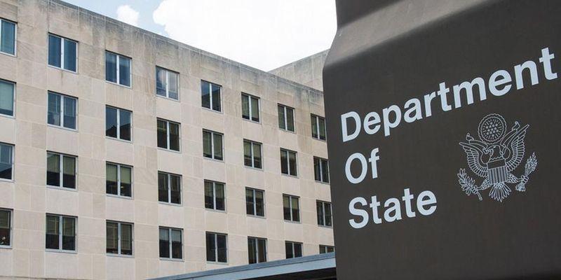 США пояснили расширение санкций против Российской Федерации