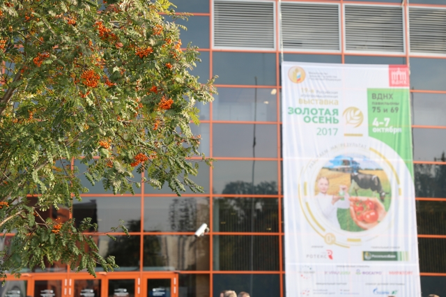 Волгоградская область представит собственный опыт АПК навсероссийской выставке