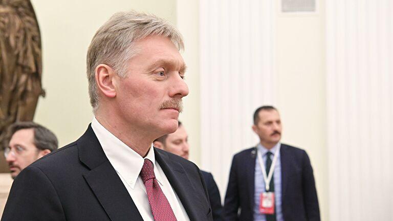 В Кремле отвергли обвинения Британии в кибератаках
