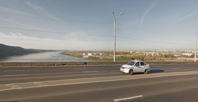 Власти ищут подрядчика для ремонта Мызинского моста вНижнем Новгороде
