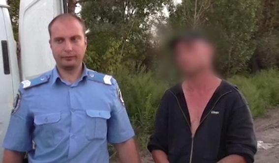 ВКиеве схватили сурового убийцу 3-х женщин