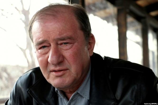 Фейгин объявил, что Умерову требуется независимое медицинское обследование