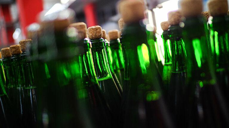 Ученые назвали причину тяги к алкоголю