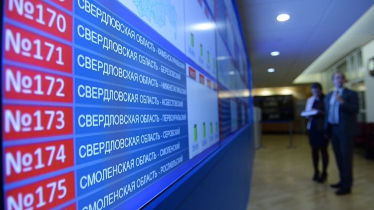 Центризбирком требует уголовного наказания зафальсификации навыборах вВоронеже